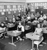 Brown v Board of Education – Changed the Face ofAmerica