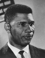 "The First Civil Rights Martyr ""Medgar Evers"""