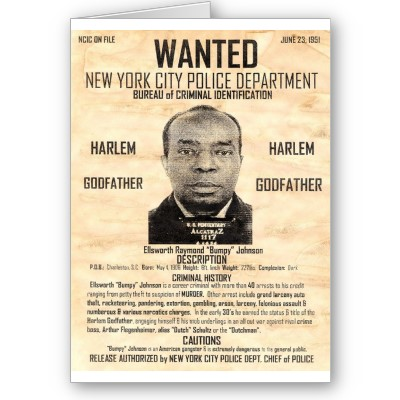 Bumpy Johnson Harlem's Godfather | Thought Provoking