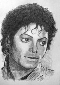 Michael_Jackson_by_RobertoBizama