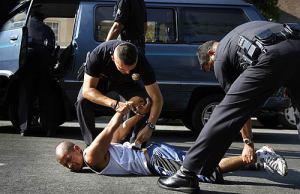 LAPD Racial Profiling - Attachment
