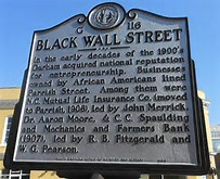 Black Wall Street Movie tulsa | thought provoking perspectives